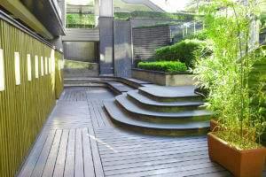 Bernadri Mauro Schio VI pavimenti in legno esterni giardini