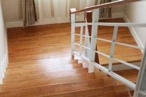 Bernadri Mauro Schio Vicenza pavimenti e scale in legno