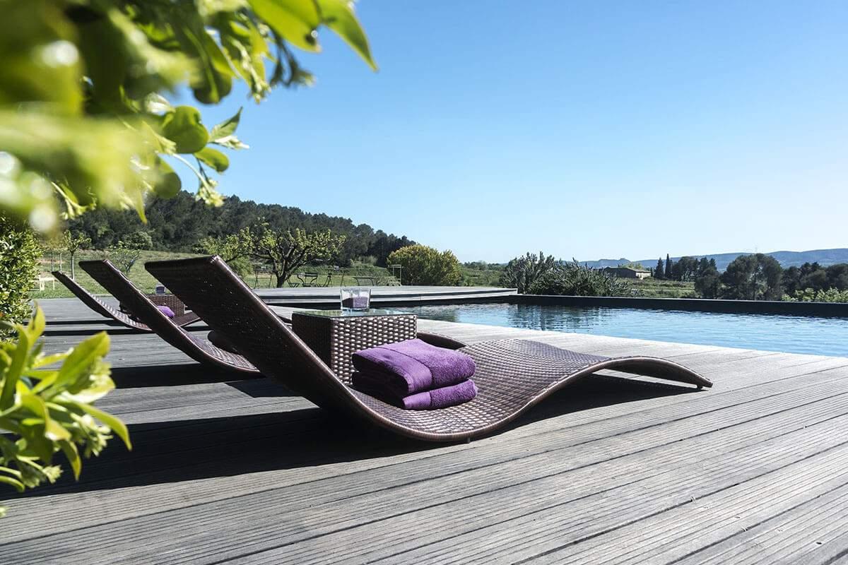 Bernadri Mauro Schio Vicenza pavimenti in legno per piscine
