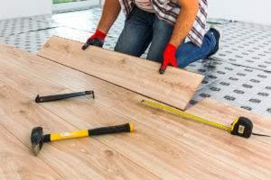 Bernadri Mauro Schio Vicenza posa pavimenti in legno parquet