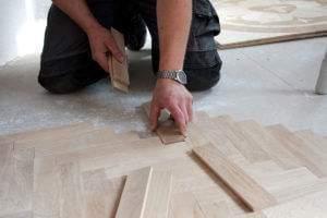 Bernadri Mauro pavimenti in legno artistico Schio Vicenza