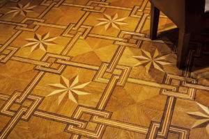 Bernadri Mauro pavimenti in legno artistico a Schio Vicenza