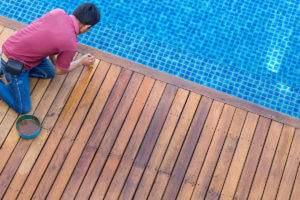 Bernadri Mauro pavimenti in legno esterni piscine Schio Vicenza