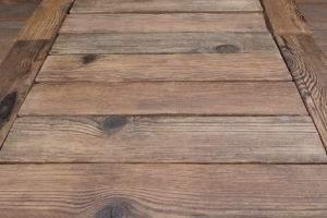 Bernadri Mauro pavimenti in legno massello a Schio Vicenza