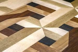 Bernadri Mauro pavimenti legno artistico Schio Vicenza